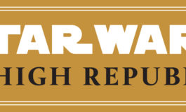 Project Luminous: Lucasfilm to Launch Star Wars: The High Republic Publishing Campaign in 2020