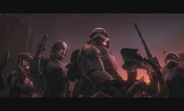 "CWK Show #326: Star Wars The Clone Wars-""A Distant Echo"""