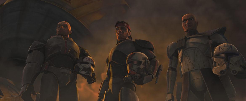 """Star Wars: The Clone Wars"" Returns for Its Final Season Beginning 2/21 on Disney+"