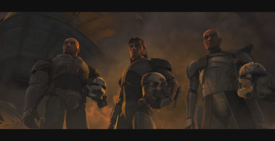 """Star Wars: The Clone Wars"" Returns for Its Final Season Beginning 2/21 on Disney+"