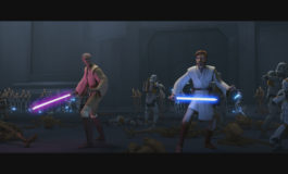 "New Images and Video Now Available for ""Star Wars: The Clone Wars"" Episode 704 ""Unfinished Business"""