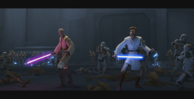 """CWK Show #330: Star Wars The Clone Wars-""""Unfinished Business"""""""