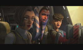 "New Images and Clip Available for 'Star Wars: The Clone Wars' Episode ""Deal No Deal"""