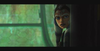"New Images and Clip Available for 'Star Wars: The Clone Wars' Episode ""Together Again"""